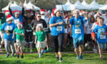 Jingle Bell Run - Orange County & Inland Empire
