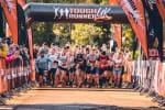 The Drumlanrig Half Marathon, 10K & 5K