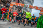 The Great Pumpkin Run: Grand Rapids