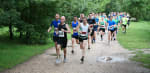Dinton Pastures 5km & 10km Summer Series - June