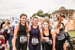 Mersea Island Sprint & Olympic Triathlon