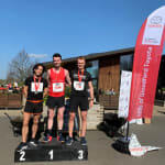 London Lightning 5k & 10k Run - Olympic Park
