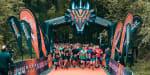 Swansea Trail Half Marathon