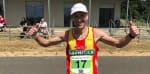 The Twilight Ultra, Marathon & Half Marathon