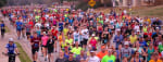 Baylor Scott & White BCS Marathon & Half Marathon
