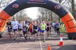 Conquer Crystal Palace Spring 5k, 10k, 15k and Half Marathon