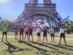 London to Paris - The 24 Hour Challenge