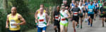 Dinton Pastures 5km & 10km Summer Series - August