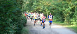 Dinton Pastures 5km & 10km Summer Series - July