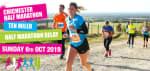 Children on the Edge Chichester Half Marathon