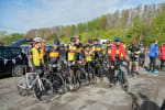 The KM Big Bike Ride
