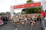 Ikano Bank Robin Hood Half Marathon, Mini Marathon & Nottingham Mile