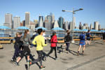 NYCRUNS Building Brooklyn 5K
