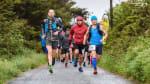 The Pen Llyn Trail & Coastal Series