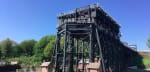 Anderton Boat Lift 10K & 1 Mile Fun Run