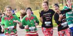 Victoria Park Race - December