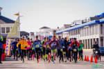 Hampton Half Marathon & 5K