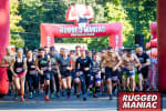 Rugged Maniac – New England