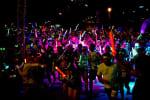 Nontop Fitness Glow Run