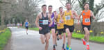 Cheshire 10k- March