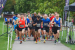 Hyde Park: Royal Parks Winter 10K Series - February