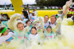 Bubble Rush Liverpool