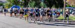 SOCAL River Marathon - Half Marathon - 10K - 5K