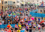 Brighton Marathon Weekend