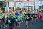 Newport-Mesa Spirit Run Mile