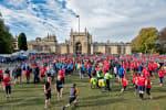 BHF Blenheim Palace Half Marathon