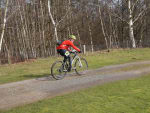 Effingham Adventure Race: Winter Edition