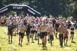 Spartan Trail - San Luis Obispo Trail Half Marathon & 10K