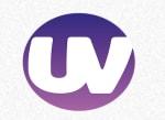 UltraViolet's logo