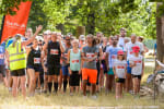 Run Richmond Park - 5k and 10k - Race 12