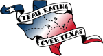 Trail Racing Over Texas