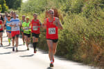 The Carsington Water Half Marathon & 10K Weekend