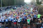 Hendy Tunbridge Wells Half Marathon