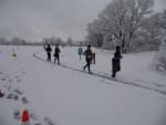Six Pack Series Winter 1 Mile & 5k – First Event