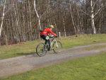Tilford Adventure Race: Autumn Edition