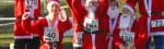 The Gravesend Cyclopark 10K & 5K Charity Santa Dash