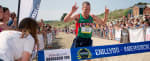 Abersoch 10K & 3K Beach Race