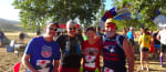 Trail Hog Half Marathon, 10K & 5K