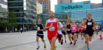 Run Media City 5K and 10K – April