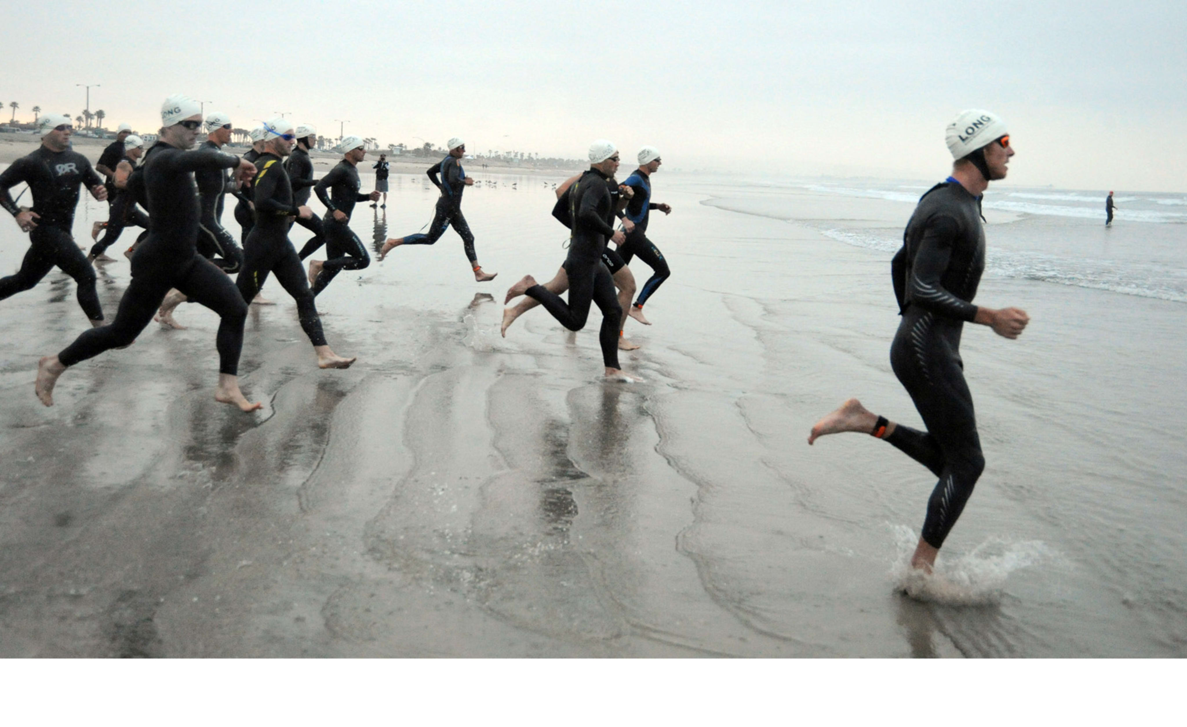 Olympic Triathlons in the USA - 492 Reviews, 123 Events