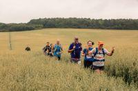 50km Runs
