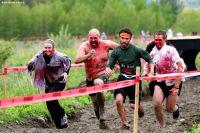 Zombie Runs