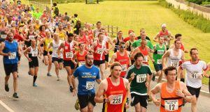 10 Mile Runs