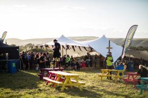 Running Festivals