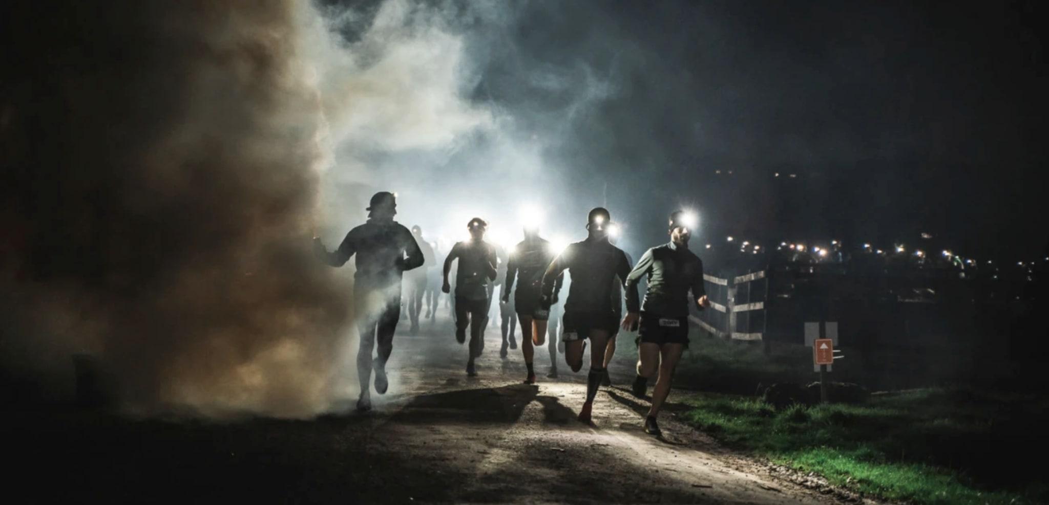 Night runs
