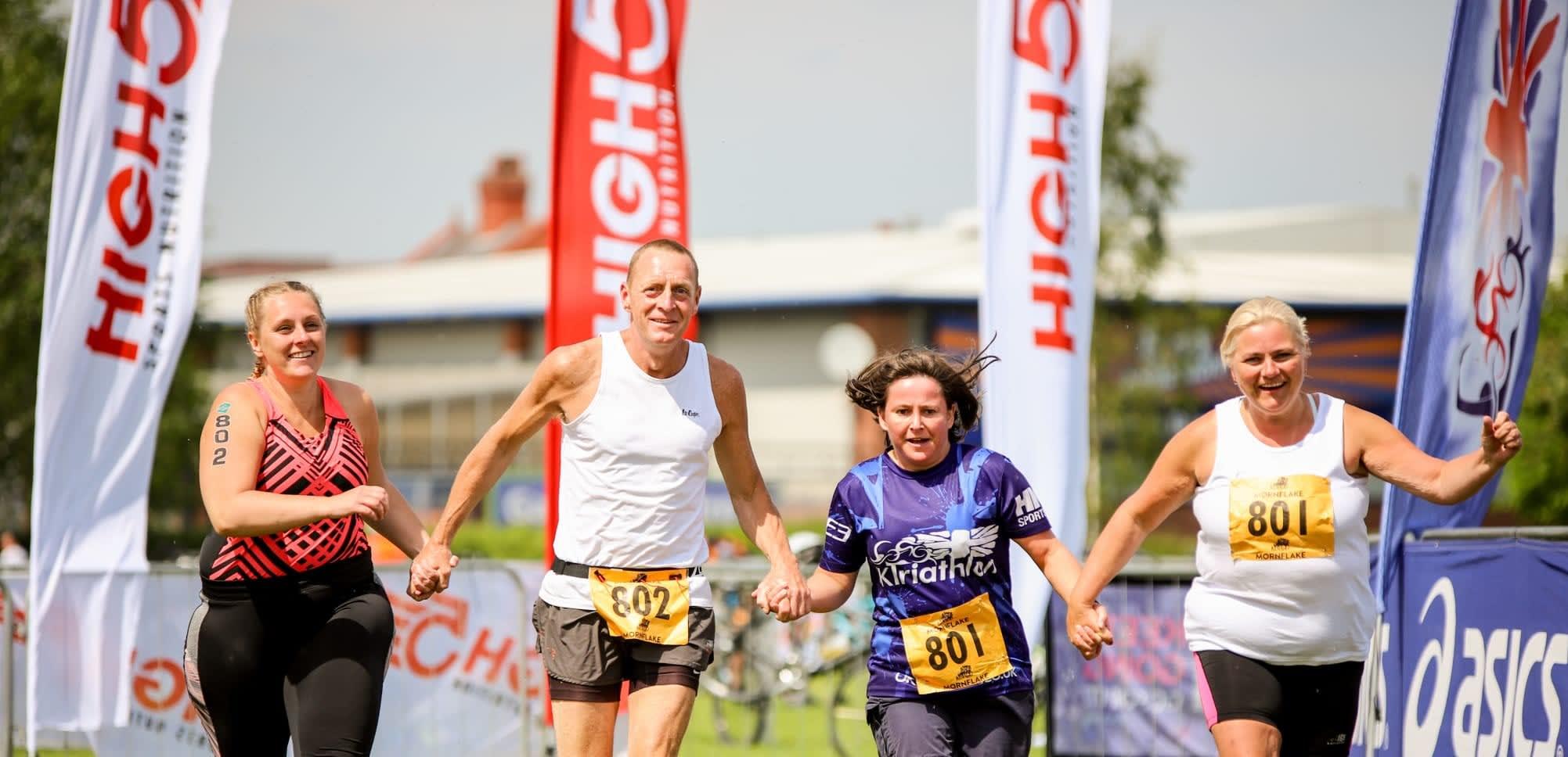 Cheshire Triathlon